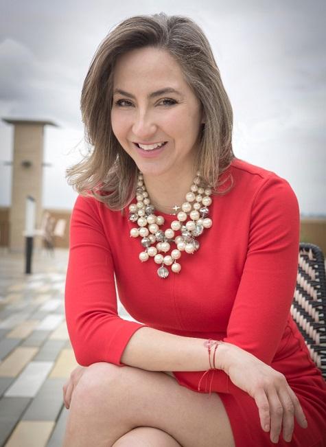 Carolina Durán directora Desarrollo Económico de Bogotá