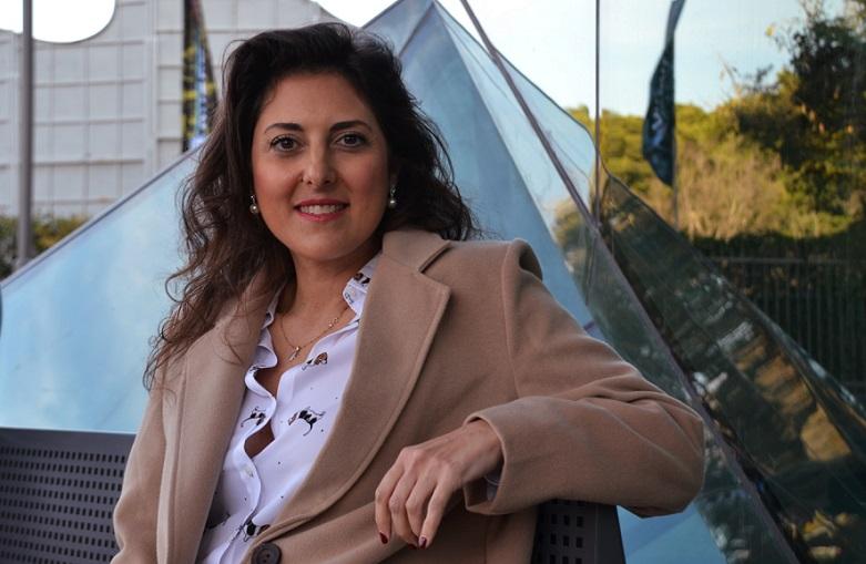 La consultora israelí Clara Cohen