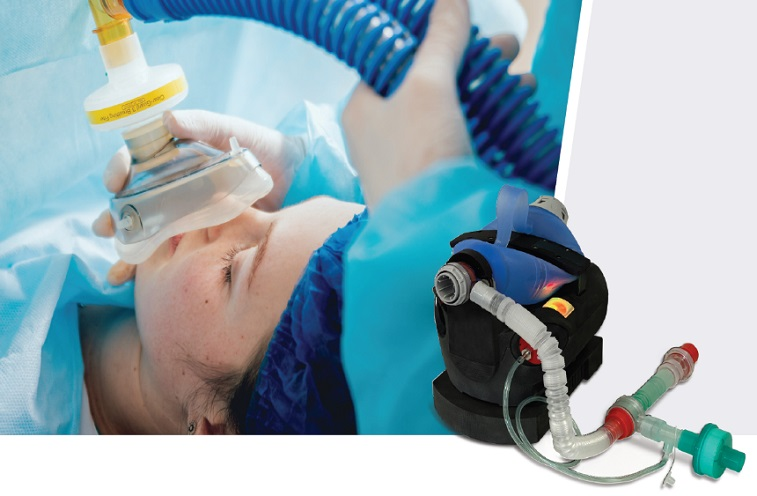 Respirador artificial LifeCan, de Elbit Systems