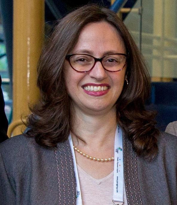 La profesora Daphne Weihs, del Technion de Israel