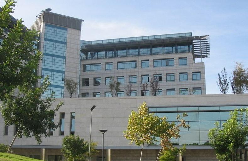 Una imagen del Technion