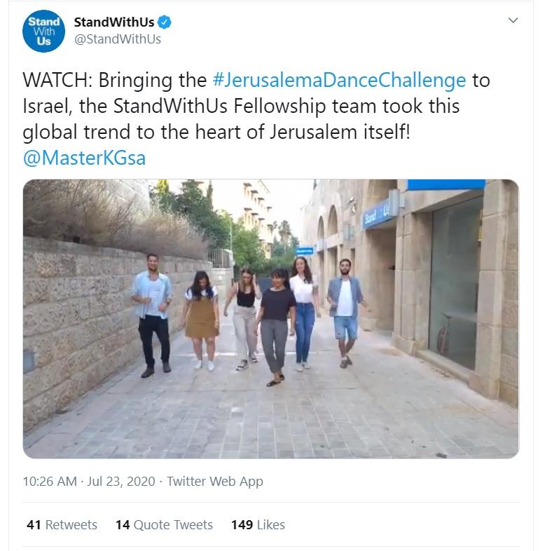 Jerusalema en Jerusalén