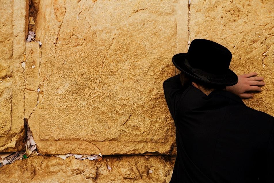 Muro de los Lamentos